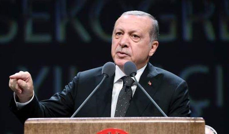 Ερντογάν στο Reuters: Μπορεί να στείλουμε και τρίτο γεωτρύπανο στην Κύπρο