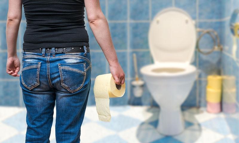 Εξετάσεις κοπράνων: 6 πράγματα που δείχνουν για την υγεία σας
