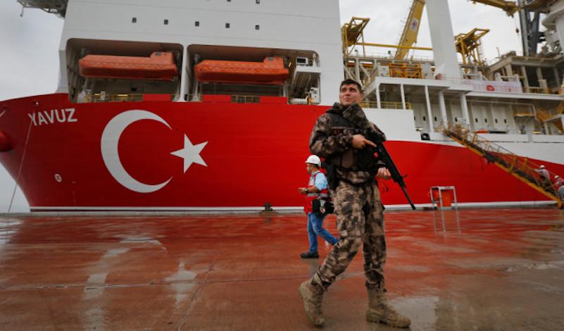 Τουρκία: Τέλος δεν έχουν οι συλλήψεις στρατιωτικών -Διαταγή για άλλους 223 ένστολους