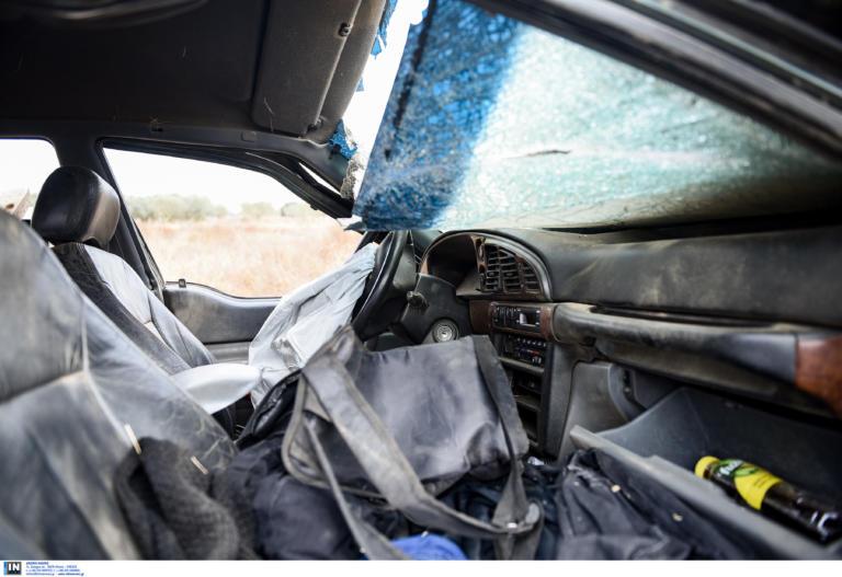 Φθιώτιδα: Αγριογούρουνο 200 κιλών διέλυσε αυτοκίνητο – Εφιάλτης στο τιμόνι από τη μια στιγμή στην άλλη!