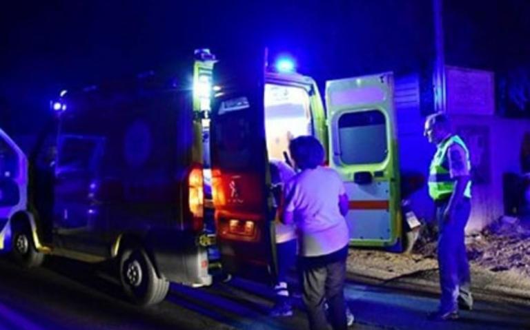Τραγωδία με μετανάστες στην Εγνατία: Ένας νεκρός και πολλοί τραυματίες σε τροχαίο!
