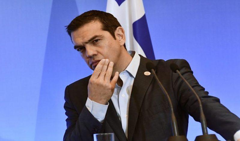«Βόμβα» Τσίπρα στη ΔΕΘ για τους υδρογονάνθρακες στην Κρήτη