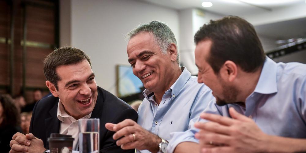 Στον ΣΥΡΙΖΑ τώρα που βλέπουν κυβερνητικό έργο, λένε πως είναι δικό τους!