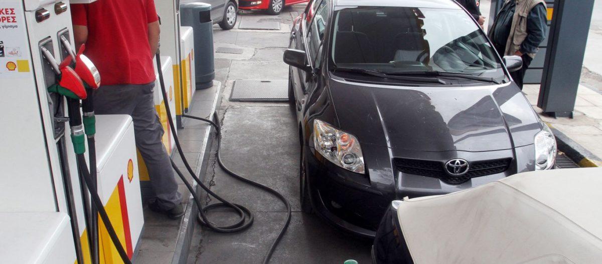 Πρόεδρος πρατηριούχων: «Αυτόματη» η πρώτη αύξηση έως 5% στις τιμές των καυσίμων (βίντεο)