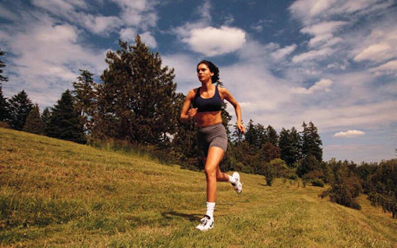 Ποιος τύπος άσκησης μειώνει την όρεξη για φαγητό
