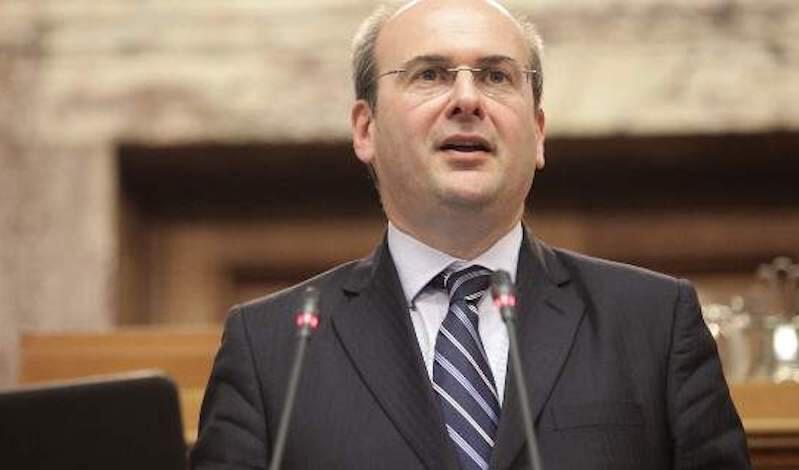 Χατζηδάκης: Φέτος θέλουμε να στείλουμε το μήνυμα της επανεκκίνησης της οικονομίας