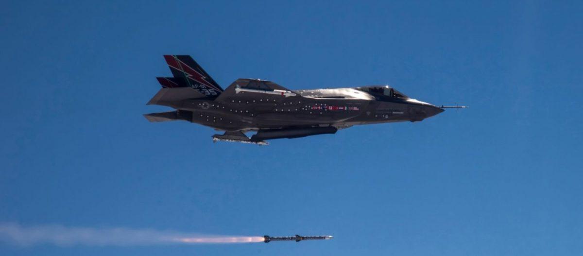Πρόταση Ν.Τραμπ για F-35 και Patriot στον Ρ.Τ.Ερντογάν! – Οι S-400 έχουν ήδη ξεχαστεί αλλά στην Αθήνα δεν το ξέρουν…