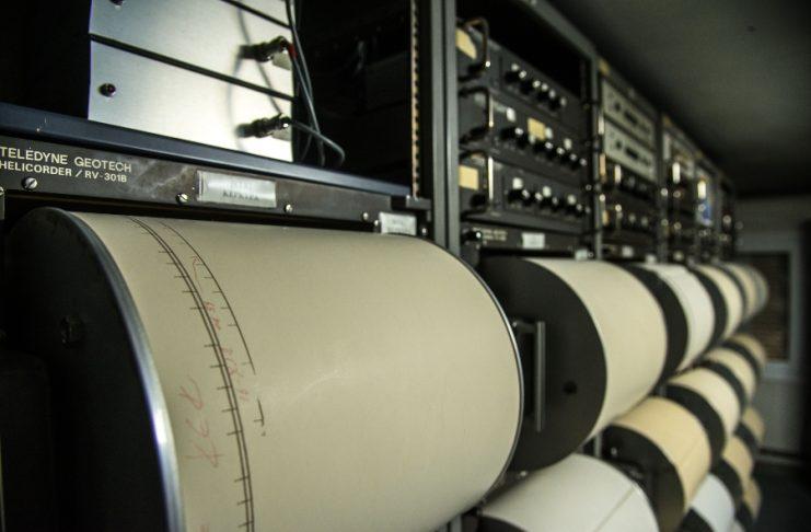 Έκτακτο: Νέος δυνατός σεισμός στη Ζάκυνθο