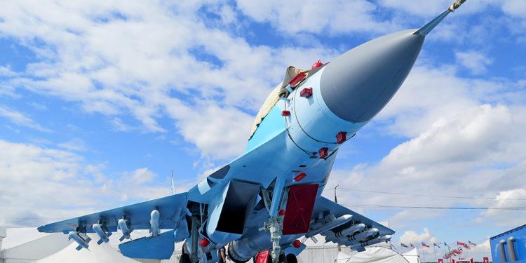 MiG-35: Είναι το ρωσικό μαχητικό η «νέμεσις» των stealth F-35 και F-22 ;