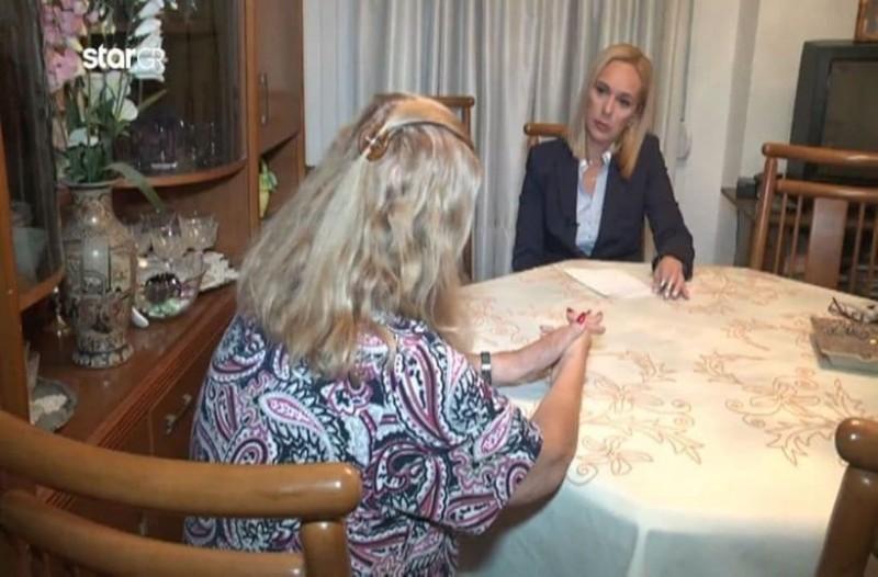 Συγκλονίζει η 85χρονη που κατήγγειλε ότι τη βίασε 45χρονος στο σπίτι της: «Έχω χάσει τον ύπνο μου»! (Video)