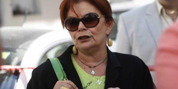 Νόρα Κατσέλη: Έπαιρνα μεγάλη βουλευτική σύνταξη και τώρα παίρνω 640 ευρώ
