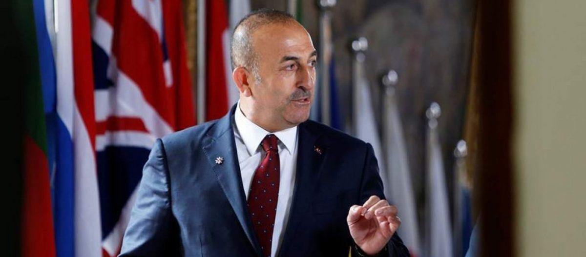 Σε εξέλιξη η αποχώρηση των Κούρδων από την Βόρεια Συρία – Μ.Τσαβούσογλου: «Έχετε 35 ώρες ακόμα»