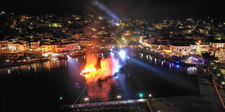 Ναυαρίνεια 2019: Ξεκίνησαν οι εκδηλώσεις για την 192η επέτειο της Ναυμαχίας του Ναυαρίνου