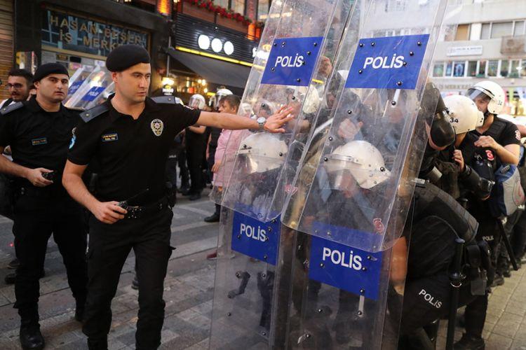 Απετράπη τρομοκρατικό χτύπημα στην Κωνσταντινούπολη