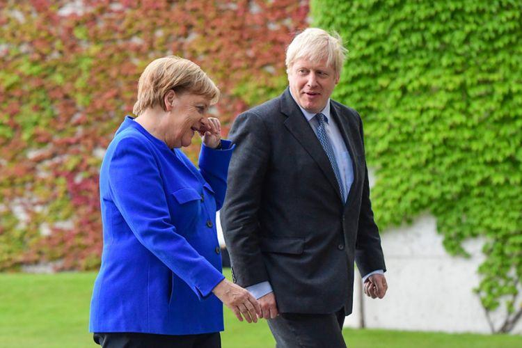 Ολοταχώς για Brexit χωρίς συμφωνία