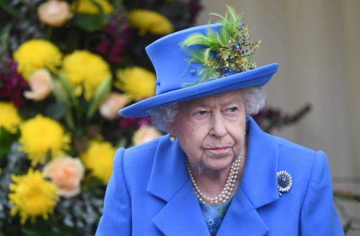 Η πρώτη επίσημη αντίδραση της Βασίλισσας Ελισάβετ για την επιστροφή των Γλυπτών του Παρθενώνα