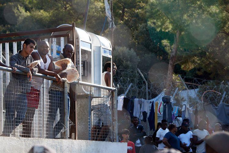 Κλειστά τα σχολεία στη Σάμο – Έκρυθμη η κατάσταση στο hotspot