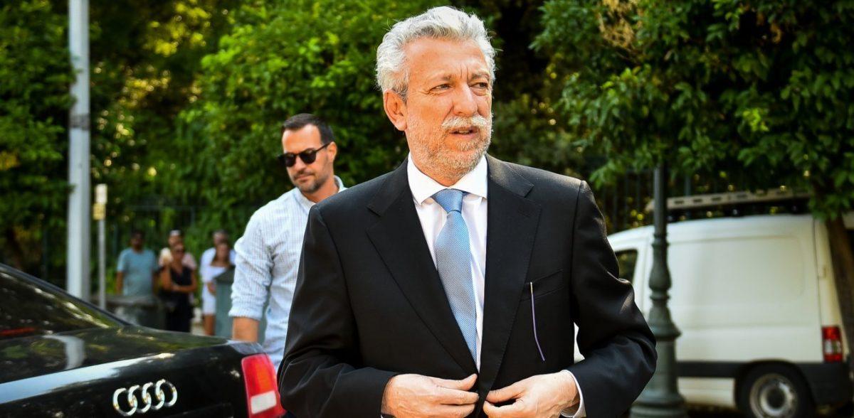 Κοντονής: «Ο Μαρινάκης δεν αγαπά τη Νέα Δημοκρατία, τη χρηματοδοτεί»