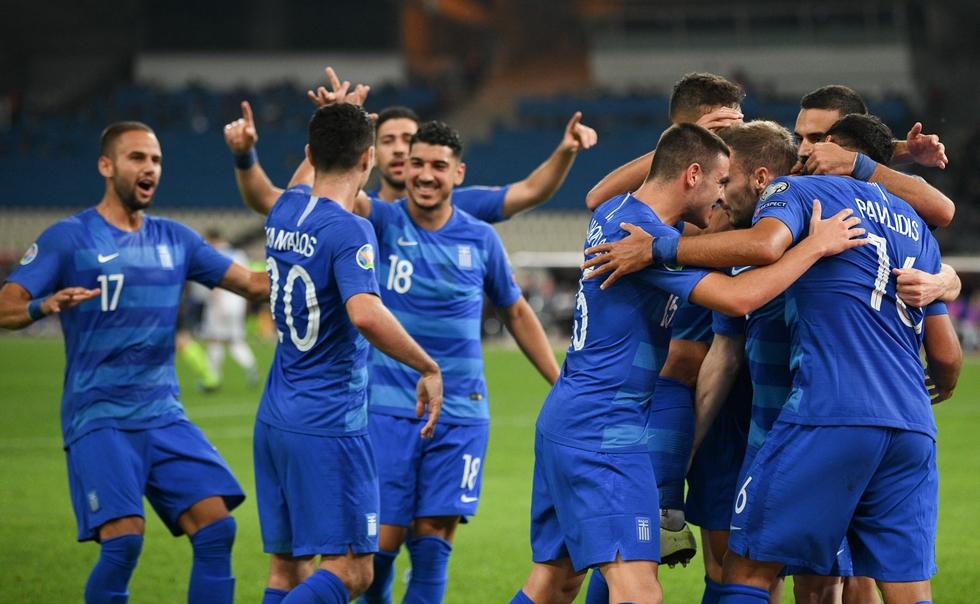 Εθνικής Ελλάδος: Το απίθανο, αλλά υπαρκτό, σενάριο για να βρεθεί στο EURO 2020