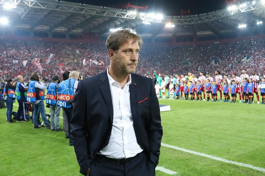 Champions League, Ολυμπιακός-Μπάγερν 2-3: Ήττα με ψηλά το κεφάλι