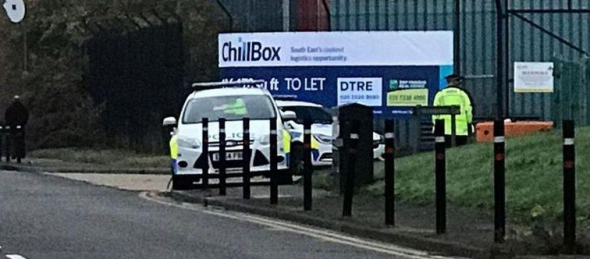 Φρίκη: Βρέθηκε φορτηγό με 39 πτώματα στο Essex της Βρετανίας – Συνελήφθη ο οδηγός!