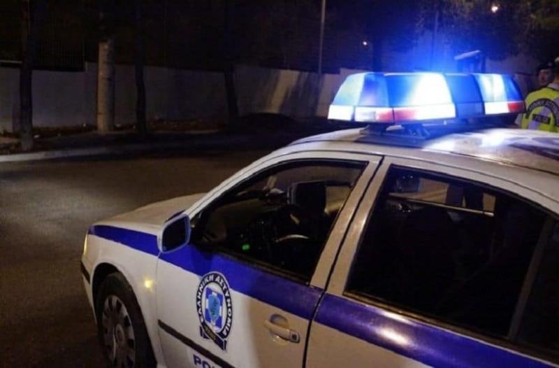 Κομοτηνή: Στο «φως» ανατριχιαστικές φωτογραφίες του αστυνομικού που μαχαιρώθηκε από αλλοδαπό