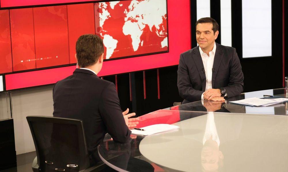 Τσίπρας: Ζήσαμε τρεις μήνες απραξίας, άγνοιας και αλλοπρόσαλλων πολιτικών (Video)