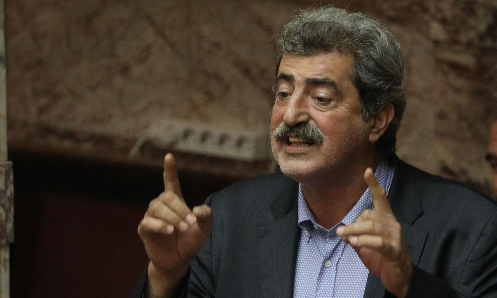 Λάβρος Πολάκης κατά ΜΜΕ: Είστε λίγοι, είστε μικροί, είστε σάπιοι!