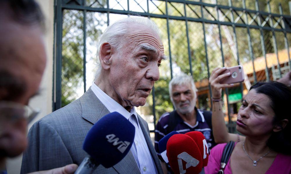 Καταδικάστηκε στην Ελβετία ο τραπεζίτης του Άκη Τσοχατζόπουλου για ξέπλυμα μαύρου χρήματος