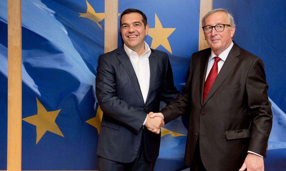Τσίπρας: Να ξεκινήσουν οι ενταξιακές διαπραγματεύσεις με την Βόρεια Μακεδονία