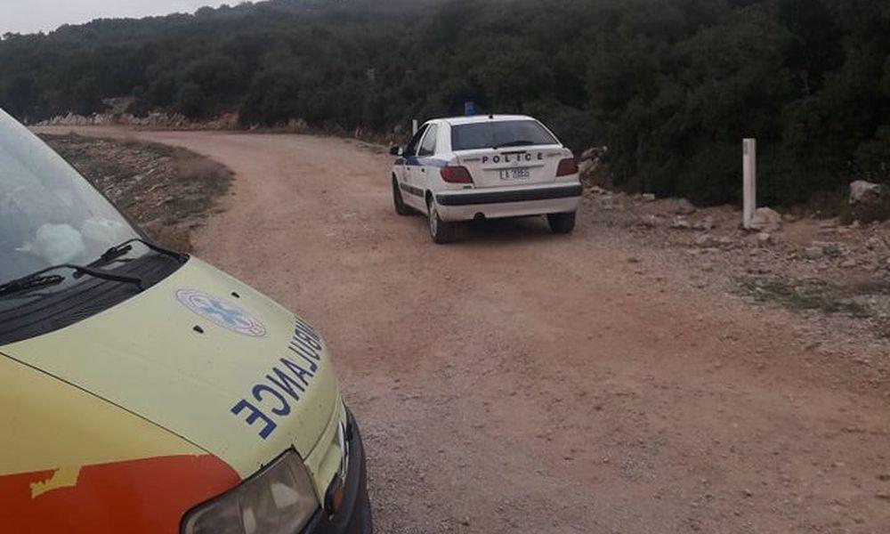 Αργολίδα: Πυροβόλησε τον αδερφό του για κτηματικές διαφορές – ο δράστης αναζητείται