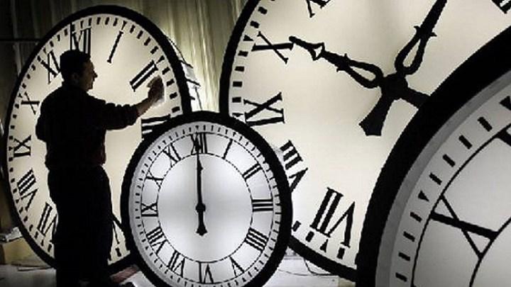 Έρχεται η χειμερινή ώρα – Πότε γυρίζουμε… τους δείκτες του ρολογιού