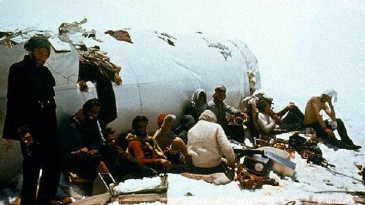 Οι κανίβαλοι των Άνδεων: Μία συγκλονιστική ιστορία επιβίωσης και ορίων – 72 ημέρες στην παγωμένη κόλαση – ΦΩΤΟ – ΒΙΝΤΕΟ