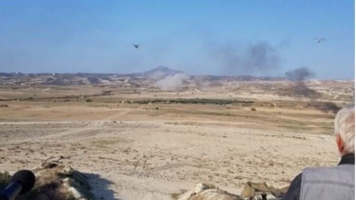 """Ελληνικά F-16 στην άσκηση """"Ατσάλινο Βέλος"""" στην Κύπρο – Η απάντηση των Τούρκων με υπερπτήσεις στο Αιγαίο"""