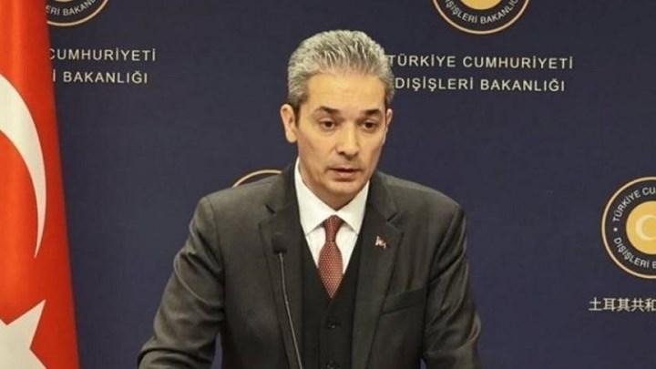 Η αντίδραση της Άγκυρας για την εισβολή στο τουρκικό προξενείο στη Θεσσαλονίκη
