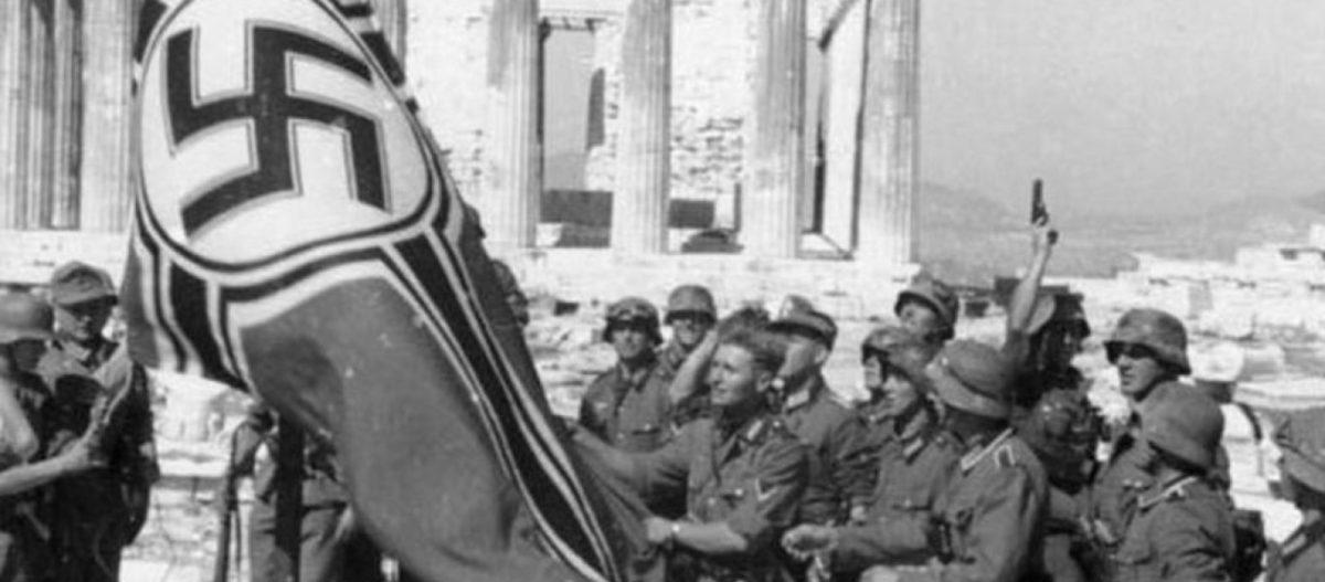 Το Βερολίνο απαξιώνει το αίτημα των πολεμικών αποζημιώσεων – Ξερό «ΟΧΙ» – Ούτε μισή σελίδα η απάντηση