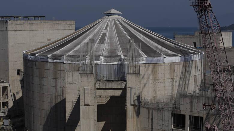 Συναγερμός στην Ουγγαρία: Διεκόπη αυτόματα η λειτουργία ενός αντιδραστήρα του πυρηνικού σταθμού