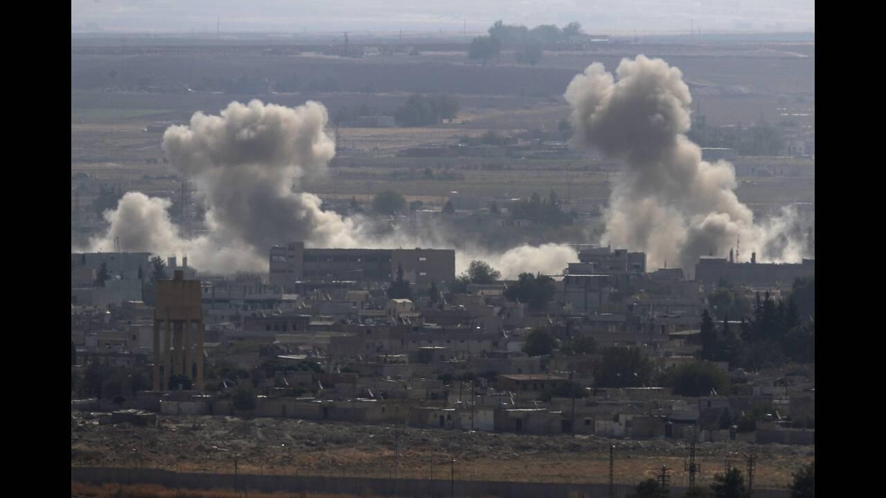 Αγώνας επικράτησης στη Συρία: Ουάσινγκτον, Άγκυρα, Μόσχα σε σκληρό διπλωματικό πόκερ