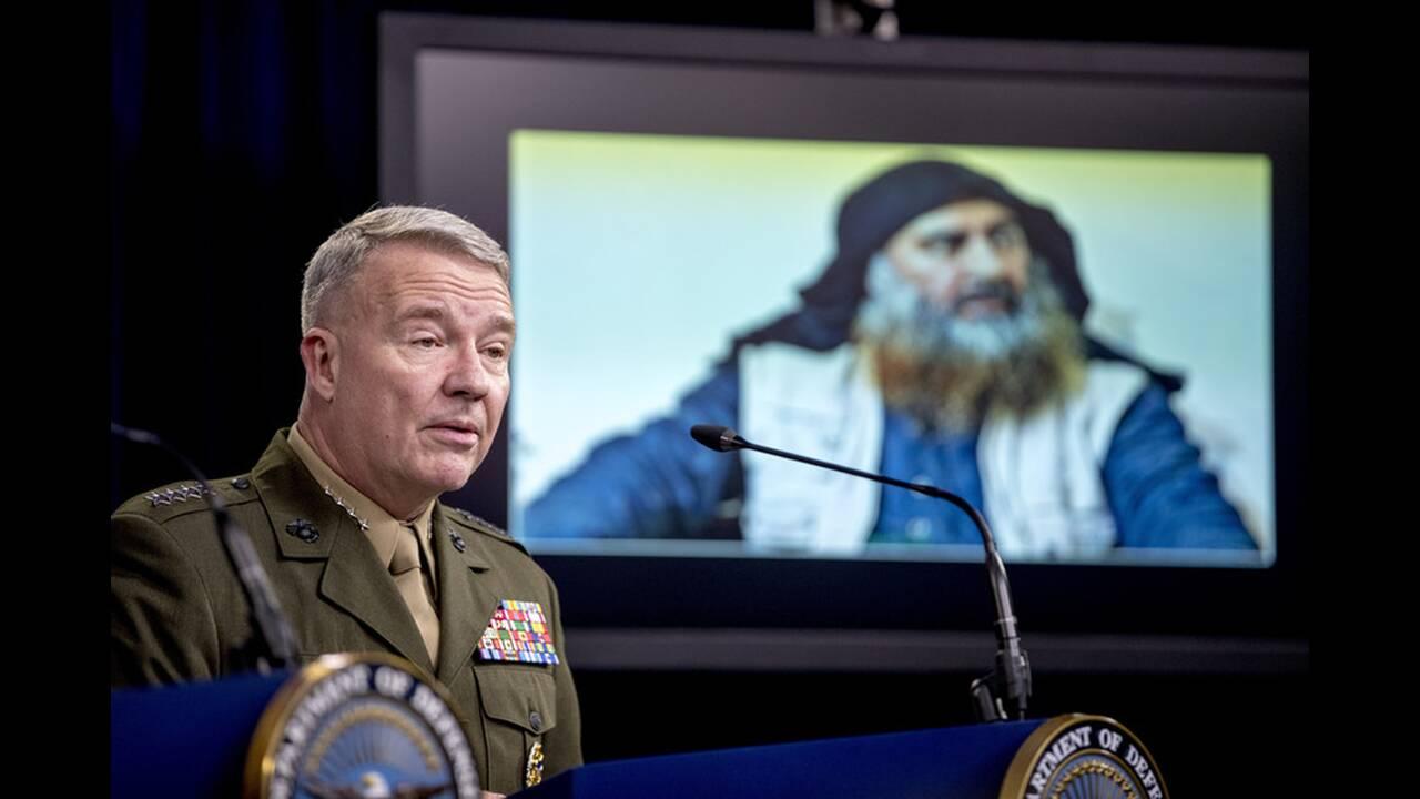 Ο ISIS επιβεβαίωσε τον θάνατο του αλ Μπαγκντάντι και ανακοίνωσε το νέο του ηγέτη