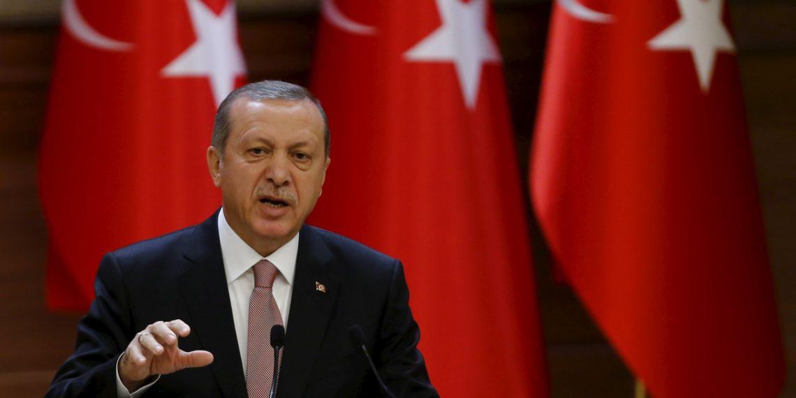 Απίστευτος Ερντογάν: Αρνείται να συναντηθεί με Πενς και Πομπέο -«Μόνο με τον Τραμπ…»