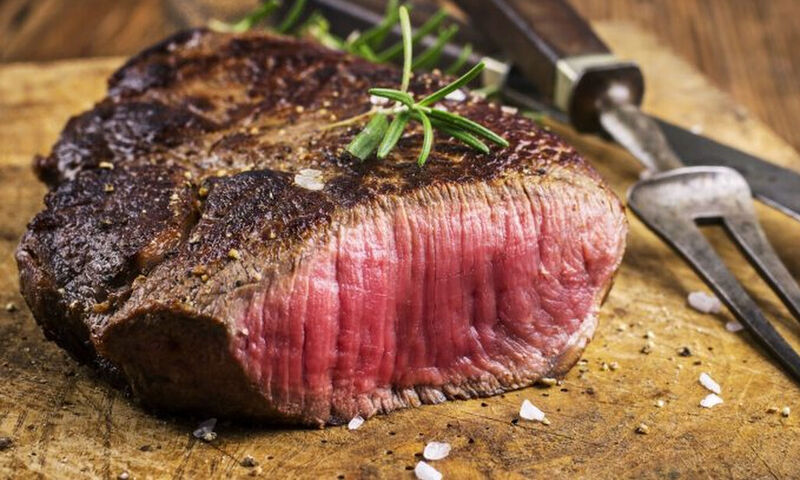 Αυτή είναι η αλήθεια για το κόκκινο κρέας