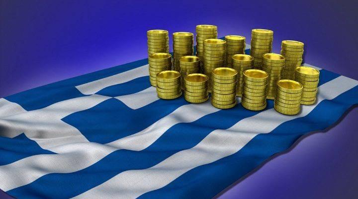 Στα 4,48 δισ. ευρώ ανήλθε το πρωτογενές πλεόνασμα το εννεάμηνο του 2019
