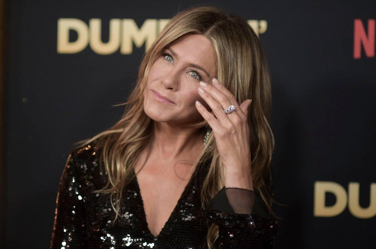 Jennifer Aniston: Τελικά… το «έσπασε» το Instagram! Δες το ξεκαρδιστικό βίντεο που ανέβασε