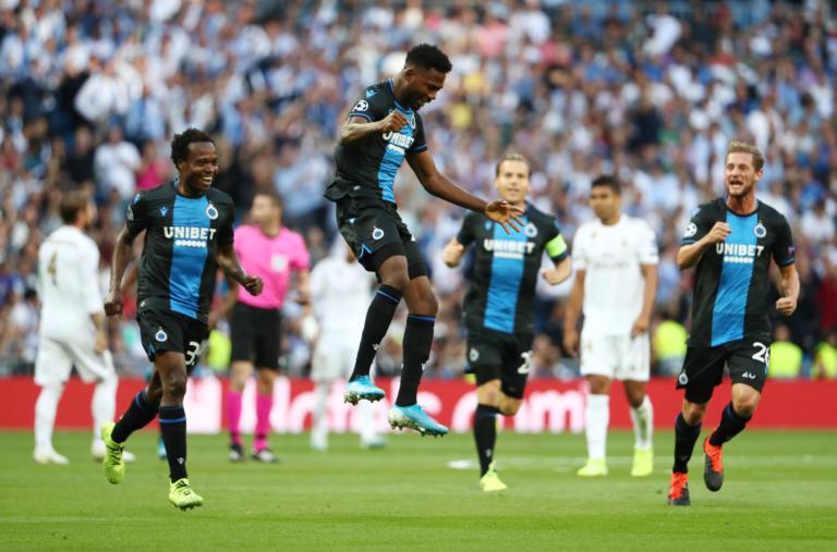 Champions League LIVE: Δεύτερη «βόμβα» από Μπριζ στο «Μπερναμπέου» – Ισοφάρισε η Σαχτάρ