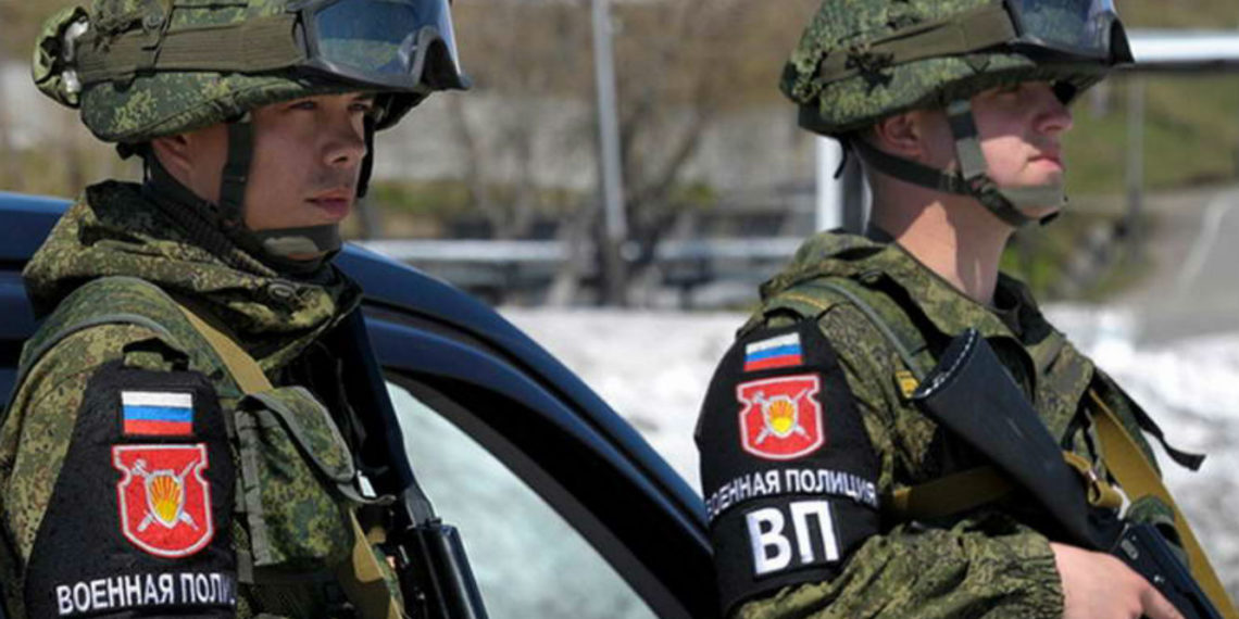 Φρίκη στη Ρωσία: Στρατιώτης σκότωσε οκτώ και τραυμάτισε άλλους δύο