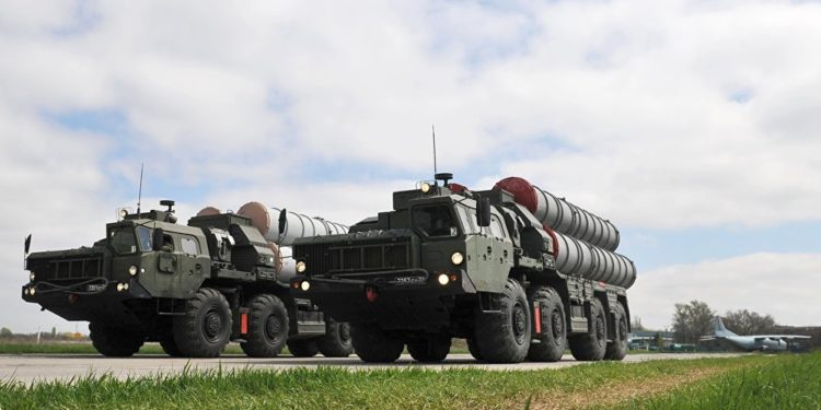 S-400: Οι ΗΠΑ απέτυχαν να πείσουν την Τουρκία να μην χρησιμοποιήσει τους πυραύλους