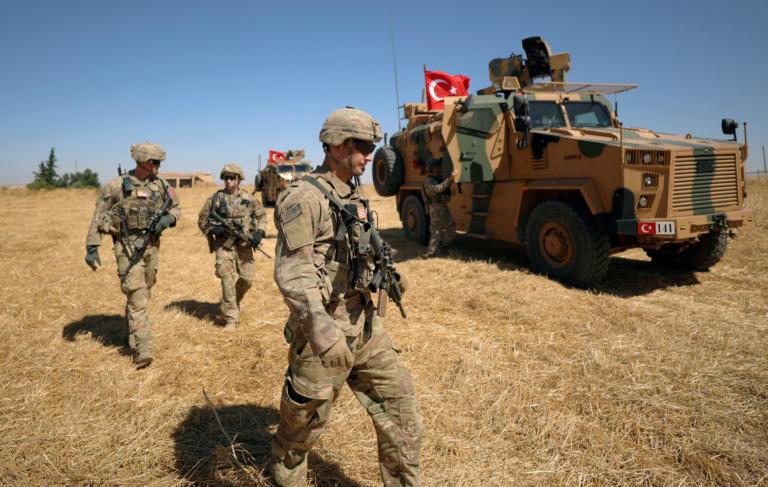 Συρία: Θρίλερ με την έναρξη της εισβολής! Ποιο είναι το σχέδιο της Τουρκίας