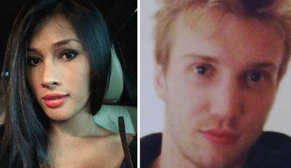 Ο σεφ που σκότωσε την τρανσeξουαλ γυναίκα του με φρικιαστικό τρόπο