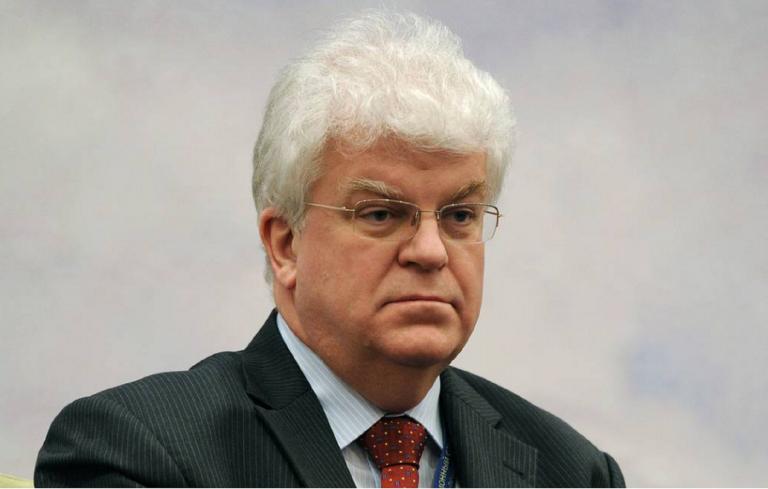 Ρώσος πρέσβης: Οι ΗΠΑ θα εγκαταλείψουν τους Έλληνες όπως τους Κούρδους