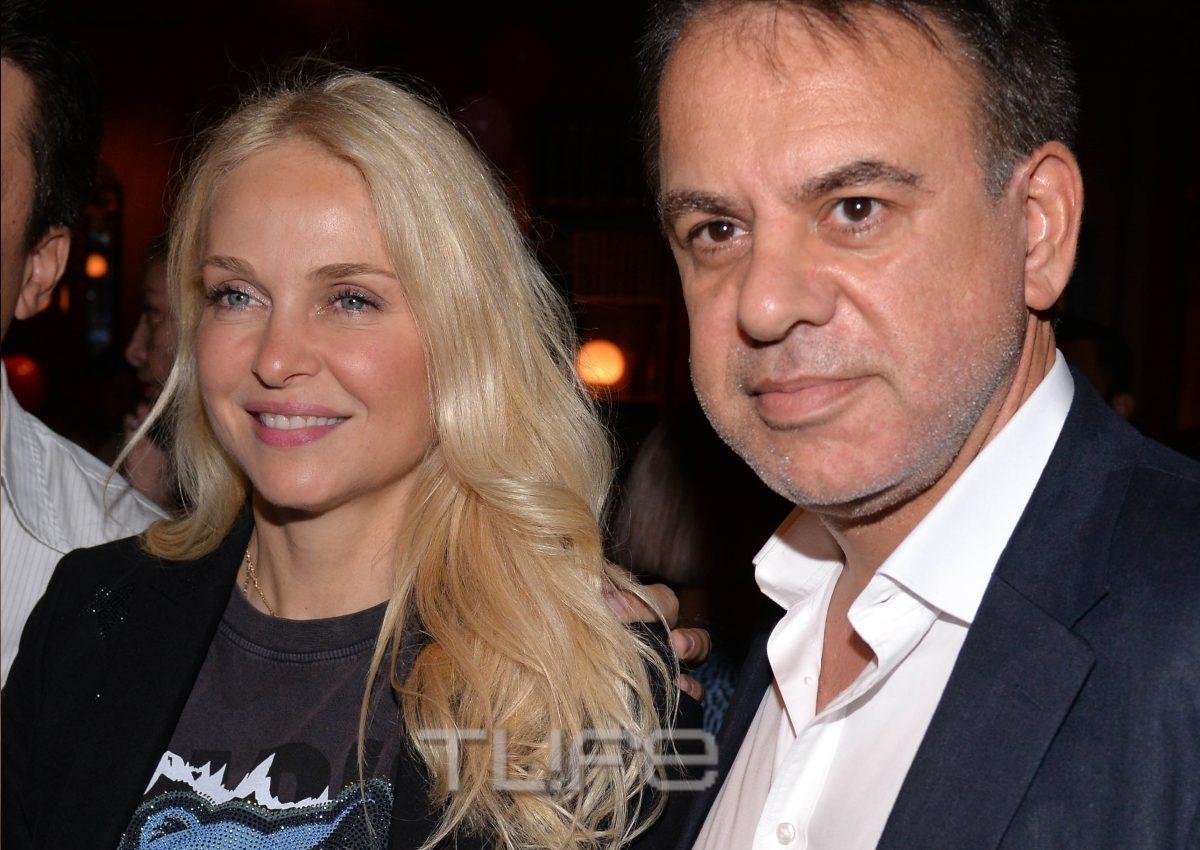 Μαρί Κωνσταντάτου – Γιάννης Κεντ: Είναι ζευγάρι!